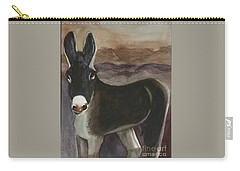 Paco Carry-all Pouch