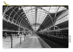 Paddington Station Carry-all Pouch
