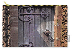Pagan Church Carry-all Pouch