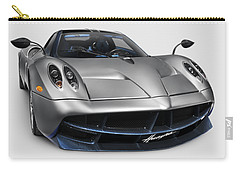 Pagani Huayra Exotic Sports Car Carry-all Pouch
