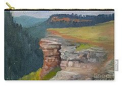 Pagosa Springs View Carry-all Pouch