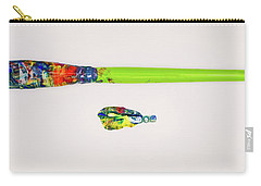 Paint Brush Of The Soul Carry-all Pouch