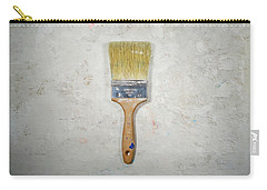 Paint Brush Carry-all Pouch