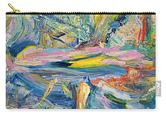 Expressionism Carry-all Pouches
