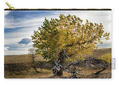 Painted By Nature Carry-all Pouch by Alana Thrower