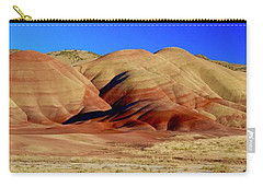 Painted Hills Pano Carry-all Pouch