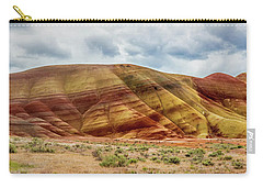Painted Hills Panorama 2 Carry-all Pouch