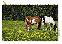 Paints N Buttercups 2 Carry-all Pouch