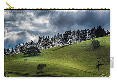 Paisaje Colombiano #1 Carry-all Pouch