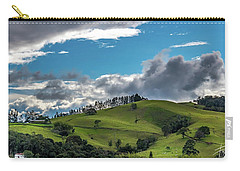 Paisaje Colombiano #2 Carry-all Pouch