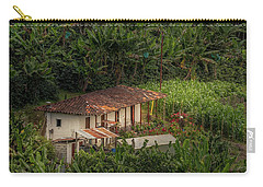 Paisaje Colombiano #4 Carry-all Pouch