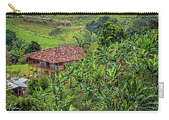 Paisaje Colombiano #5 Carry-all Pouch