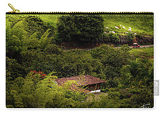 Paisaje Colombiano #6 Carry-all Pouch
