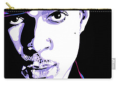 Paisley Park Carry-all Pouch
