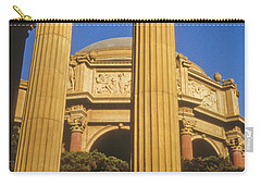 Palace Of Fine Arts, San Francisco Carry-all Pouch