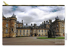 Palace Of Holyroodhouse  Carry-all Pouch