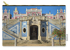 Palacio De Estoi Front View Carry-all Pouch by Angelo DeVal