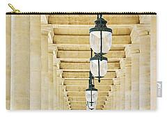 Palais-royal Arcade - Paris, France Carry-all Pouch