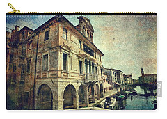 Palazzo Lisatti - Mascheroni Carry-all Pouch