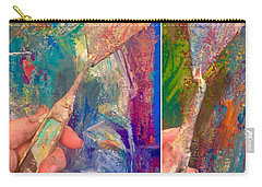 Palette Knife Carry-all Pouch
