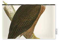 Pallas's Sea Eagle Carry-all Pouch