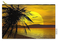 Palm Beach Carry-all Pouch