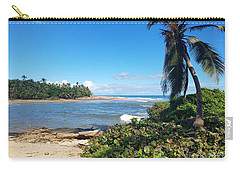 Palm Cove Carry-all Pouch