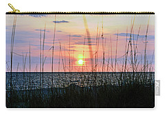 Palm Island II Carry-all Pouch