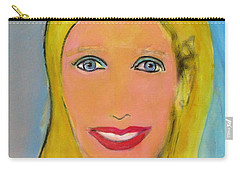 Palm Springs Doll Carry-all Pouch