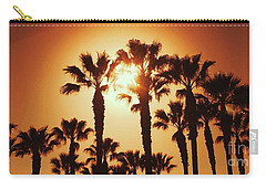 Palm Tree Dreams Carry-all Pouch