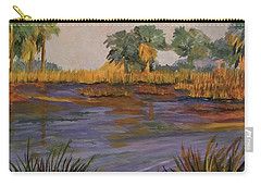 Palm Tree Hideaway  Carry-all Pouch