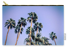 Palm Trees Palm Springs Summer Carry-all Pouch
