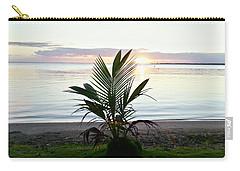 Palma En Patillas Carry-all Pouch
