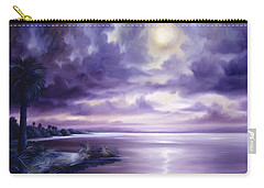 Palmetto Moonscape Carry-all Pouch