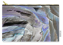 Layered Colors Carry-all Pouch