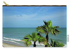 Palms At Vero Beach Carry-all Pouch