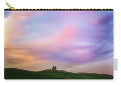 Palouse Cirrus Rainbow Carry-all Pouch