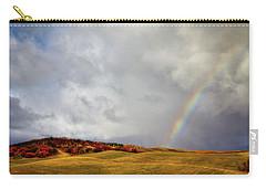 Palouse Rainbow Carry-all Pouch