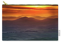 Palouse Sunrise  Carry-all Pouch