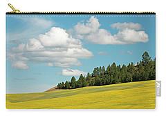 Palouse Treeline Carry-all Pouch
