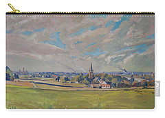 Panorama Maastricht Carry-all Pouch by Nop Briex
