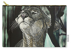 Panther, Cool Carry-all Pouch