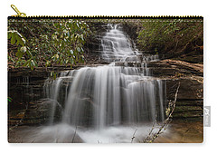 Panther Falls Carry-all Pouch