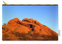 Papago Park 2 Carry-all Pouch