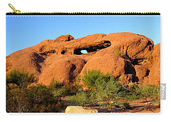 Papago Park Carry-all Pouch
