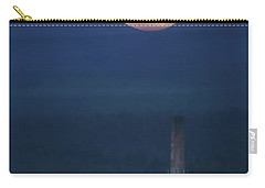 Paper Mill Moon 2 Carry-all Pouch