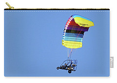 Para Cycle Carry-all Pouch by Brook Burling
