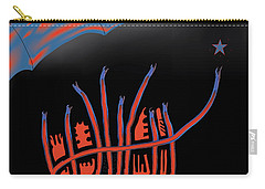 Parade Route Carry-all Pouch