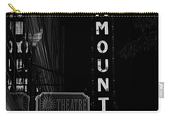 Paramount Marquee Bristol Tennessee Carry-all Pouch
