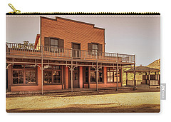 Paramount Ranch Saloon Carry-all Pouch